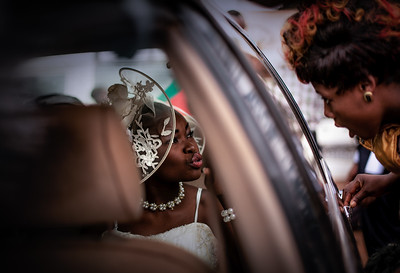 Some of my most eye opening introductions to other cultures have come through weddings and special celebrations. It's a time when traditions come to the fore, cultural rituals and beliefs take preeminence and people feel empowered to celebrate their identity and heritage. Having the opportunity to photograph this Congolese wedding in Bukavu was not only enjoyable but an eye opener to the Congolese culture and people. Having never met the couple before the wedding day and to be treated as an important guest, was truly an honor I shall always remember. #ryancarterimages