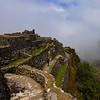Sayacmarca 4 - Inca Trail Peru