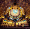 Grand Mosque Dome