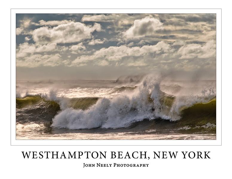 Beach Poster #1