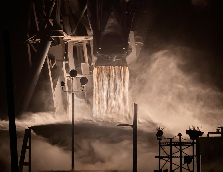 Falcon 9 launches JCSAT-18/Kacific1