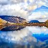 Serene Lake Hayes