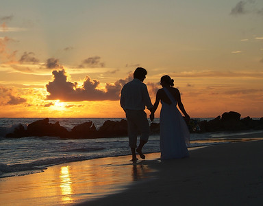 Professional Wedding photographer abroad