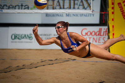 FIVB Volleyball Championships-Halifax Waterfront