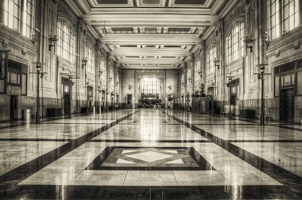 'Hall Of History' ~ Kansas City, MO