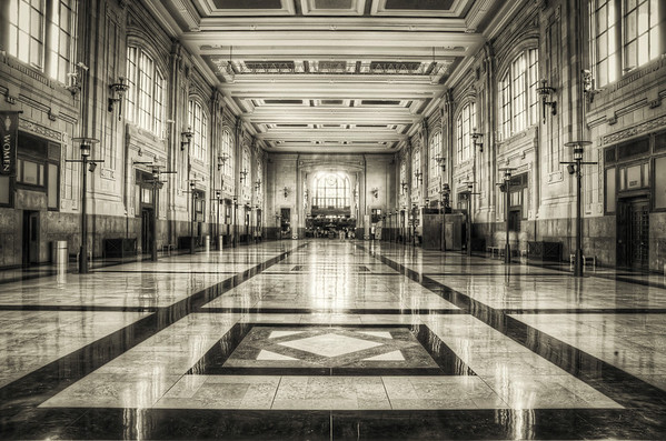 'Hall Of History' ~ Kansas City, MO