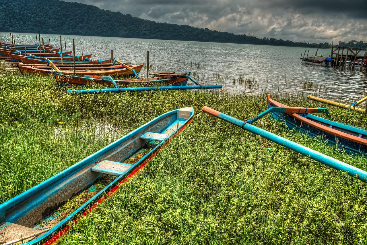 Bali Boats