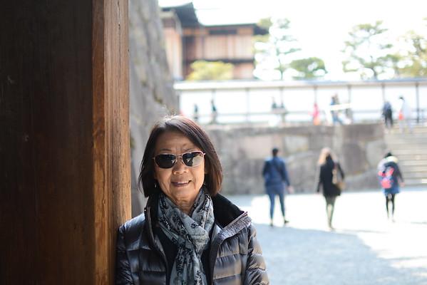 Nijō Castle | Kyoto, Japan
