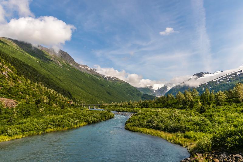 Bear Valley River
