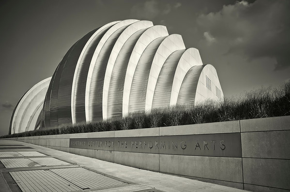 'Light & Lines' ~ Kansas City, MO