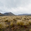 New-Zealand, Saint James Range