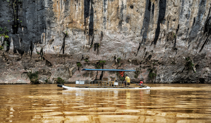 Exploring The Karst Rock Formations In China