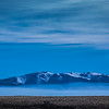 Low Mist in Mackenzie Country