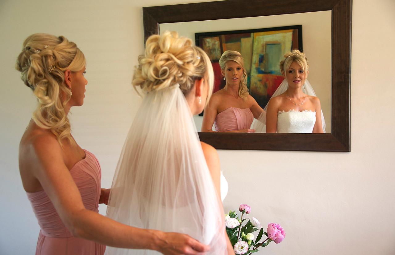 Wedding photographer Northampton