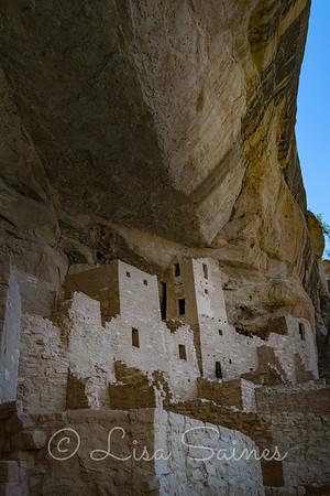 Cliff Palace - Mesa Verde