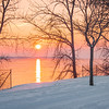Travel_Photography_Blog_Canda_Montreal_Sunset_Snow