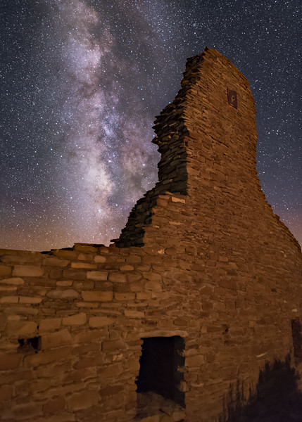 Pueblo Bonito