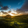 Koko Head Sunset Lights (Hawaii)