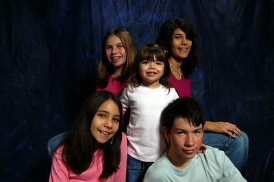 gonzales cousins