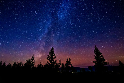 Seabeck Milky Way