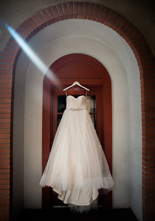 Beautiful Wedding Dress Photos
