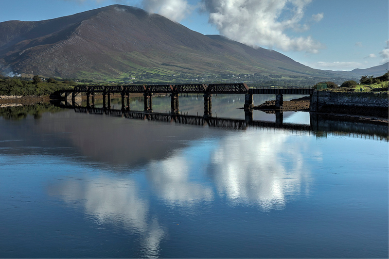 The Irish Bridge