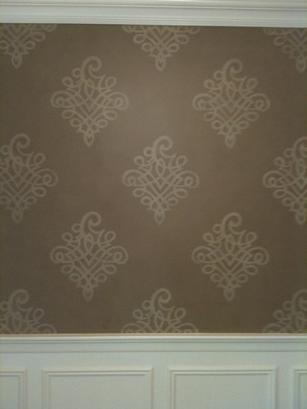 Wall 5 BoppArt Decorative Painting