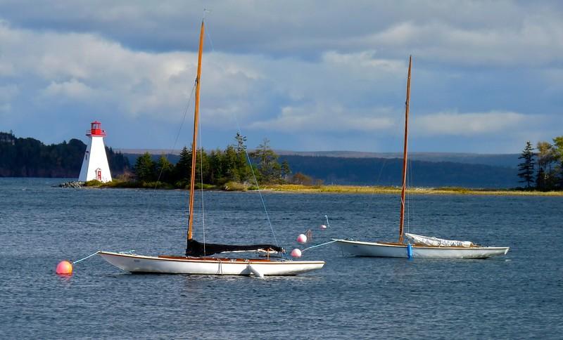 Baddeck, Cape Breton Island