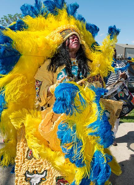 Mardi Gras Indians-1013