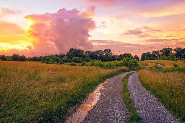 'Summer Solstice' ~ Hallsville, MO