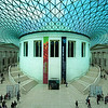 """<h2>The British Museum</h2> <br/>So, this museum has the Rosetta Stone -- what else do you need to know?  And if it's got that, you know it has some other amazing things as well.  I spent two days there -- one shooting and one exploring!  Okay, well, both shooting.<br/><br/>When the whole class went inside, there were a ton of us with tripods.  We gathered around outside before we went in with our gameplan. Our strategy was simple: """"Spread out and shoot.  They can't catch us all.""""  So we did exactly that and flew to the four winds.  The guards were on their earphones nonstop trying to figure out what was happening with this flash mob.  They would catch one, then run to the next, then the next.  They got confused on who that had told to stop and who they hadn't, so it was easy to be a repeat offender.  In the end, no one was thrown out... it's sort of a testament to not worrying about it all... just go for it!<br/><br/>- Trey Ratcliff<br/><br/><a href=""""http://www.stuckincustoms.com/2010/11/24/the-british-museum/"""" rel=""""nofollow"""">Click here to read the rest of this post at the Stuck in Customs blog.</a>"""