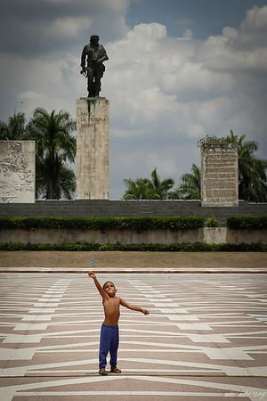 Ingenuousness || Santa Clara - Cuba