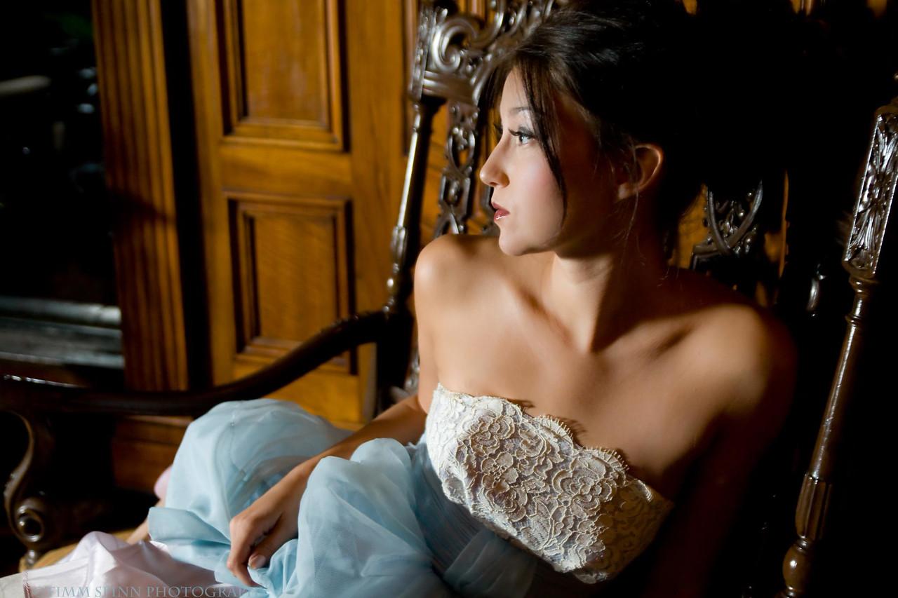 Model: Shelly Kaplan