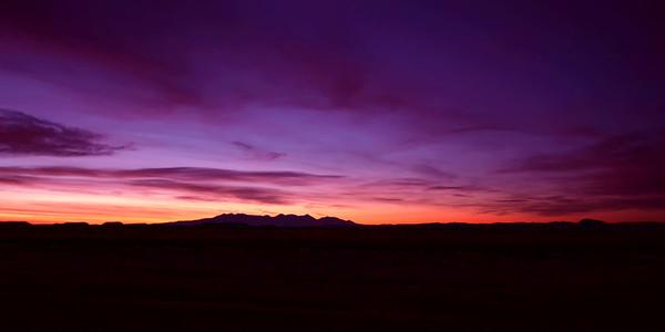 'Utah Morning Palette' ~ Rural Utah