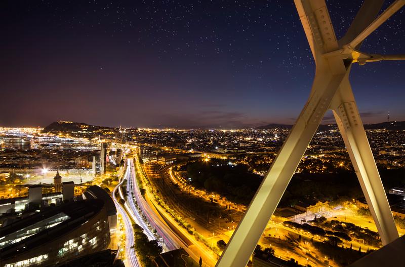 Barcelonas Ritz Carlton