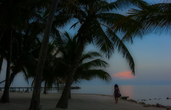 I'm OK With That - Ambergris Caye, Belize