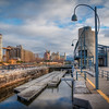 Lachine Canal Locks