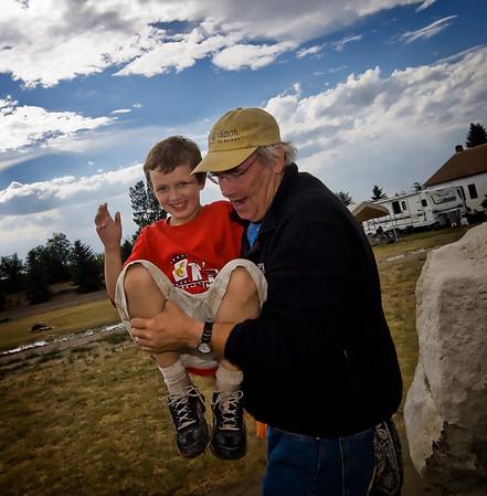 Digging Up Dinosaurs With Jack Horner