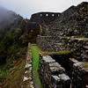 Sayacmarca 3 - Inca Trail Peru