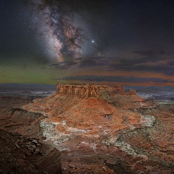 Canyonlands Panorama (1)