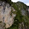 Inca Bridge - Machu Picchu Peru