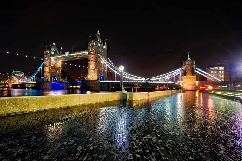 London, Remastered