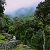 Ruins After Sayacmarca 1 -Inca Trail Peru