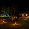 A Private Buffet In Thailand At The Ritz-Carlton At Phulay Bay