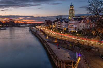 Deventer aan de IJssel