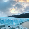 """<h2>Deep into the Patagonia Glacier</h2> <br/>This is where my Russian friend first produced a bottle of cognac from his inside breast pocket.  And it was not a small bottle. <br/><br/>Even more baffling, during at least ten other major photography moments, he would pull a brand new cognac bottle from a different pocket.  He was like a clown with endless streams of hidden tardis-like pockets.  On one of the final nights of the hike, in fact, we were running low on food and there was nothing to drink.  Upon hearing this, he simply raised his eyebrows and pulled out three full bottles of cognac and set them upon a log. <br/><br/>This is the Perito Mereno Glacier, and this thing is over two miles wide.  Unfortunately, everything is so huge in the photo that you can't get a sense of the scale.  When you see huge chunks cleave off, it all happens in slow motion, just like the movies.  And the sound is like an icy thunder. <br/><br/>- Trey Ratcliff<br/><br/><a href=""""http://www.stuckincustoms.com/2011/04/05/deep-into-the-patagonia-glacier/"""" rel=""""nofollow"""">Click here to read the rest of this post at the Stuck in Customs blog.</a>"""