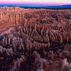 Pastel Bryce Canyon Sunrise