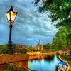 "<h2>The French Quarter of Disney</h2> Amazing Disneyworld! I am starting to switch my opinion about the best place to shoot in Disneyworld. I'm now thinking it is definitely Epcot. It used to be Animal Kingdom, which is still amazing.. but I find myself with more options and variety at Epcot, especially in the evening.<br><br>Here's a great tip. If you stay at the resort, then go to Epcot on the ""bonus hours"" evening. Then get yourself way out at the opposite end of the park when it closes. You can then take your time and leave, taking photos all along the way. It's pretty much absolutely deserted! The security guards did not seem to bother me either...<br><br>- Trey Ratcliff<br><br><a href=""http://www.stuckincustoms.com/2012/01/06/the-french-quarter-of-disney/"" rel=""nofollow"">Read the rest here at the Stuck in Customs blog.</a>"