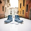 Amazing Shoes in Venice