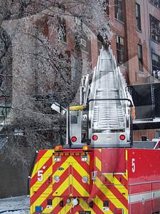 2011, February 25 - 3 Alarm, Whitney St, Rochester (7928)